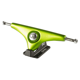 """Gullwing Trucks 10"""" Charger Lime"""