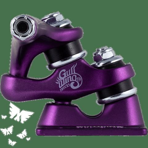 "Sidewinder v2 Purple 10"""
