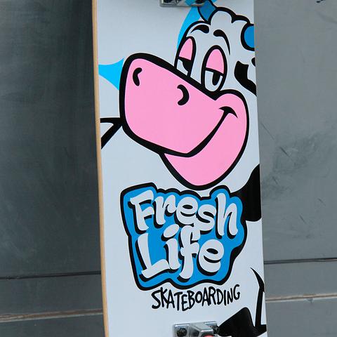 "Fresh 8"""