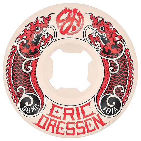 OJ Dressen Dragon Elite 101A 56MM
