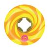 Brains Speed Orange/Yellow Swirl 99A 56mm