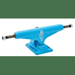 Pro Hollow Lizzie Blue 139mm