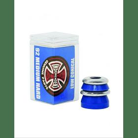 Bushings Cylinder 92A Blue