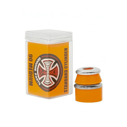 Bushings Cylinder 90A Orange