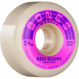 STF Koppl 54mm V6
