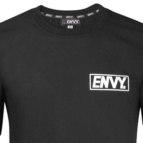 Envy Essential Black