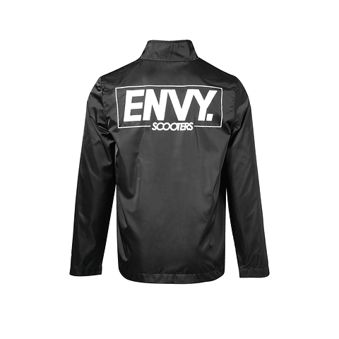 Chaqueta Envy Black