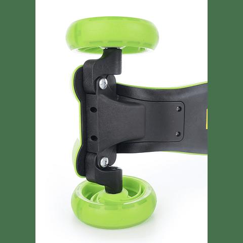 Scooper Green