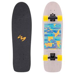 "Surf Life Birds 31.6"""