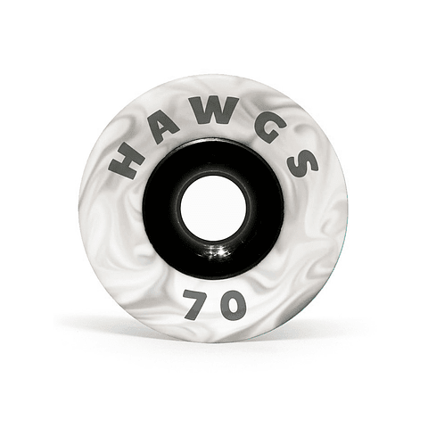 Supreme Hawgs 70mm 78A