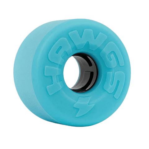 Lil'ez Hawgs 60mm 78a Blue