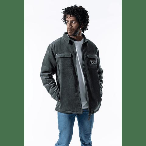 Jacket Bison Jacket Graphite