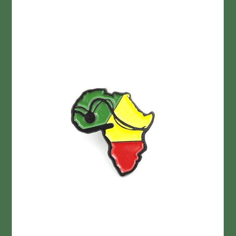 Pin Africa Kaya
