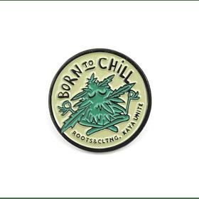 Pin Born Kaya