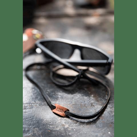 Sunglass Cordon Black Kaya
