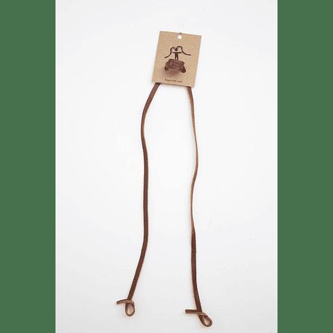 Sunglass Cordon Brown