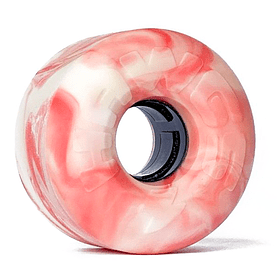 Hawgs Easy Pink/White 63mm 78A
