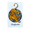 Sticker Pack Tiger
