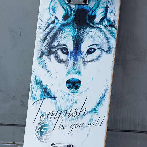 """Blue Wolf 31"""""""
