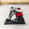 """Alce Trucks Skate 5.25"""" Raw/Blk"""