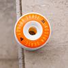 Koston Wheels Orange 54mm 55D Flat WH060