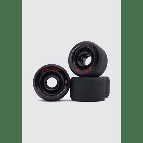 Morgan Pro Black 70mm 82A
