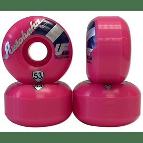 Torus Ultra LE 53mm 83B Pink