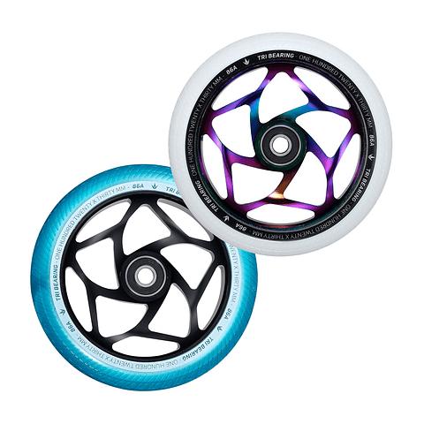 Envy Tri Bearing Wheel 120mm