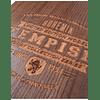 Tempish Longboard Bohemia