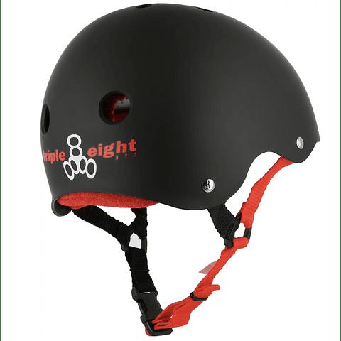 Brainsaver Black/Red