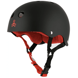 Brainsaver Black/Red