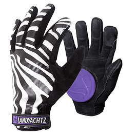 Zebra Gloves