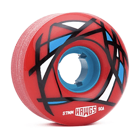 Cordova 57mm 90a Red
