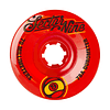 S9 wheels 9 ball 70mm 78A Red