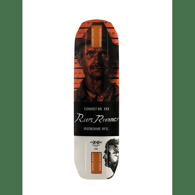 Rum Runner 2018