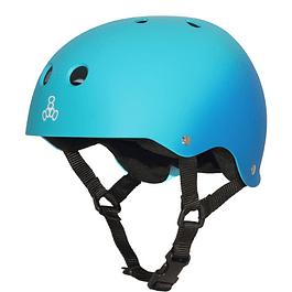 T8 Brainsaver Fade Blue