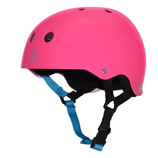 T8 Brainsaver Neon Pink