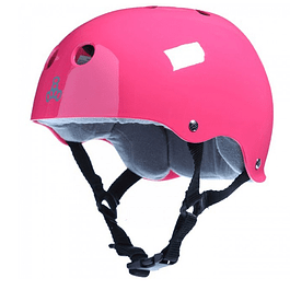 T8 Brainsaver Pink Gloss/Grey