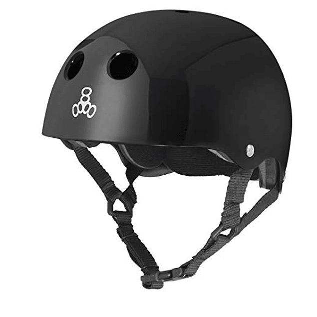 T8 Brainsaver Standard Black