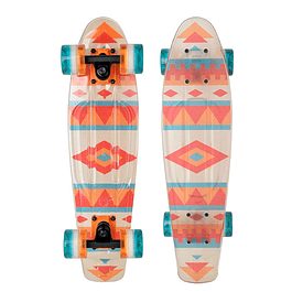 Buffy 3x Flash Aztec