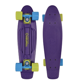 Buffy Violet Skateboard