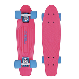 Buffy Pink Skateboard