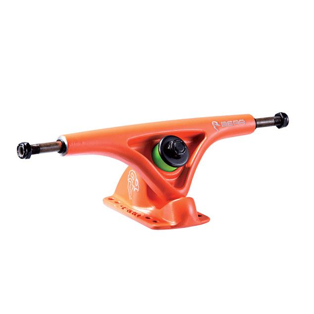 Orange Matte Bear 52°