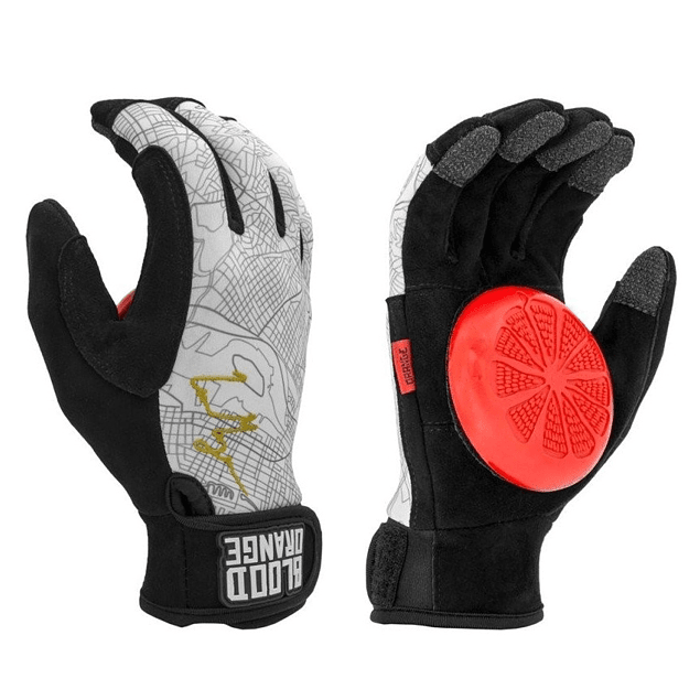 Guantes Morgan L-XL