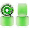 ButterBalls Green 70mm 75A