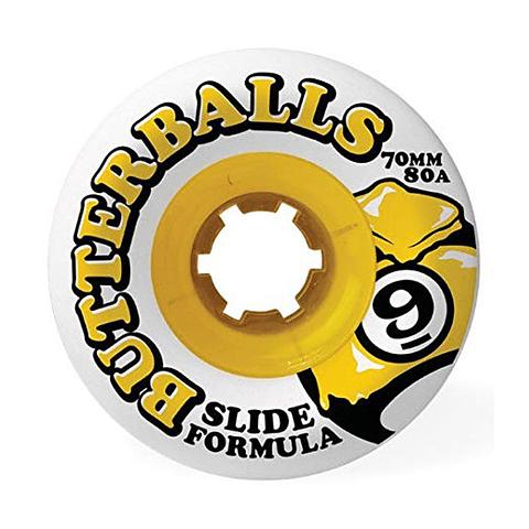 ButterBalls Classic 80A