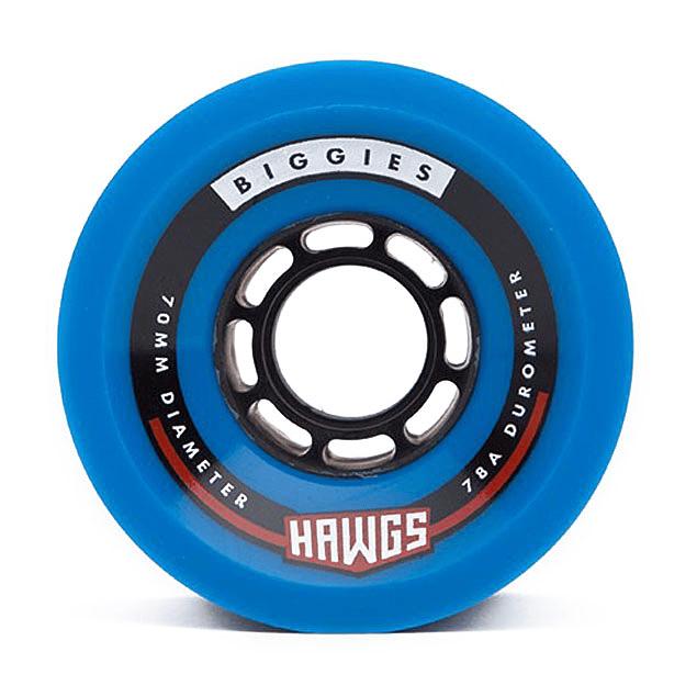 Biggie Hawgs 70mm