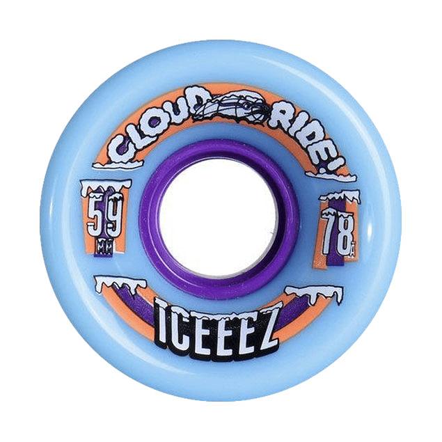 Iceez 59mm 78A