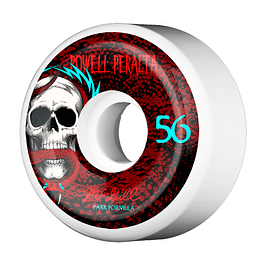 Mcgill Snake 56mm 4pk White