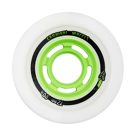 Cannibals 72mm/80a Green Core